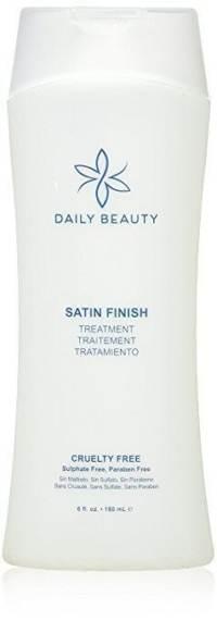 Tratamiento Satin Finish Daily Beauty FHI