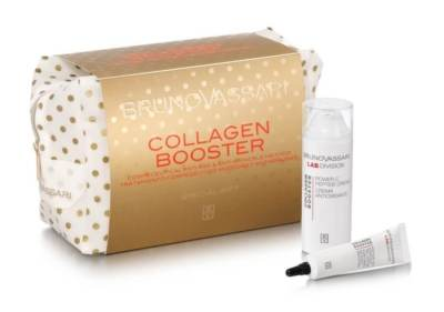 Pack Tratamiento antiedad y antiarrugas Collagen Booster BV
