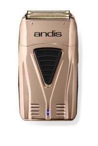 Afeitadora Andis Shaver profoil lithium