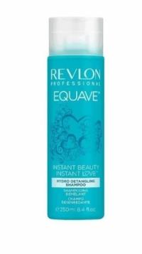 Champú hidratante Revlon Equave